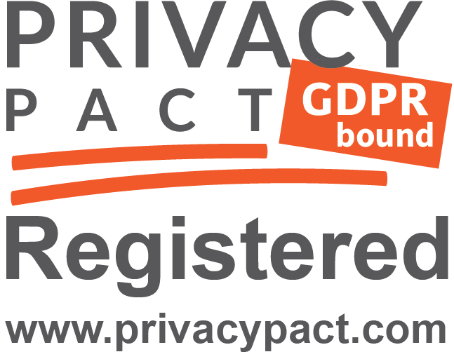Privacy Pact GDPR Bound